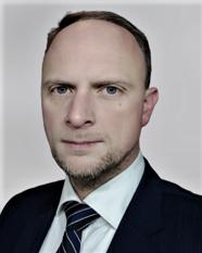 Profilbild Paul Patrick Buenger
